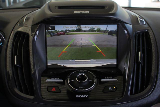 2015 Ford Escape Titanium 4WD - NAVIGATION-SUNROOF-BLIS! Mooresville , NC 36