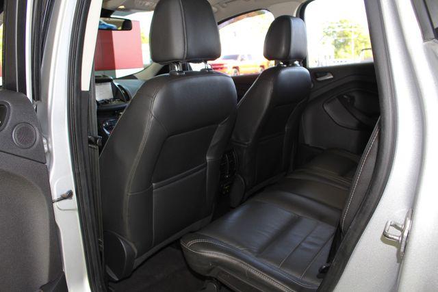 2015 Ford Escape Titanium 4WD - NAVIGATION-SUNROOF-BLIS! Mooresville , NC 41