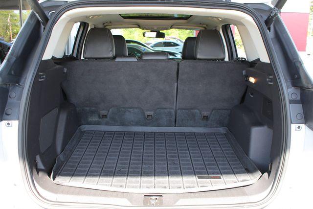 2015 Ford Escape Titanium 4WD - NAVIGATION-SUNROOF-BLIS! Mooresville , NC 12