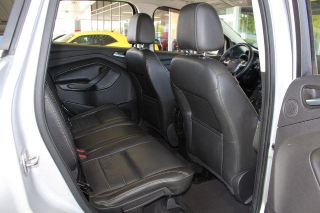 2015 Ford Escape Titanium 4WD - NAVIGATION-SUNROOF-BLIS! Mooresville , NC 42