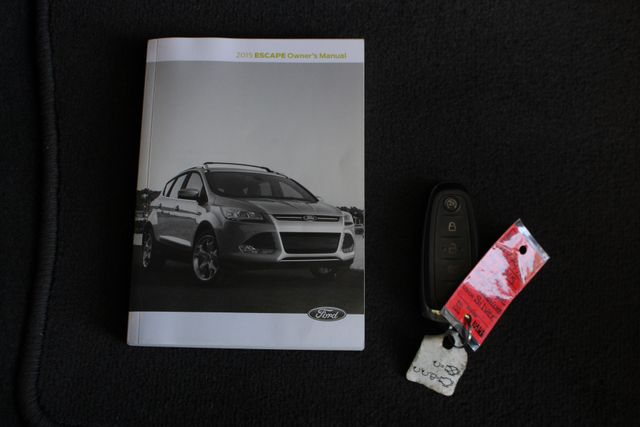2015 Ford Escape Titanium 4WD - NAVIGATION-SUNROOF-BLIS! Mooresville , NC 19