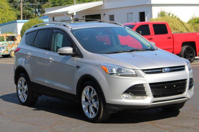 2015 Ford Escape Titanium 4WD - NAVIGATION-SUNROOF-BLIS! Mooresville , NC 23