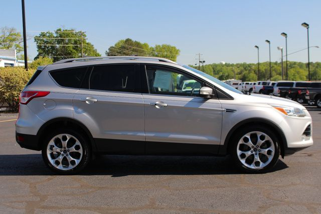 2015 Ford Escape Titanium 4WD - NAVIGATION-SUNROOF-BLIS! Mooresville , NC 15