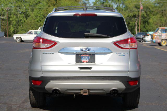 2015 Ford Escape Titanium 4WD - NAVIGATION-SUNROOF-BLIS! Mooresville , NC 18