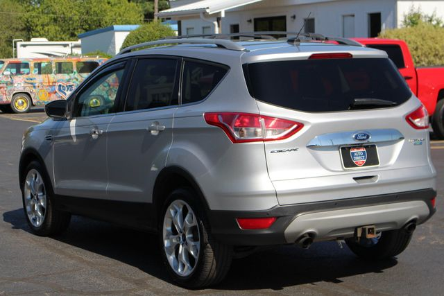 2015 Ford Escape Titanium 4WD - NAVIGATION-SUNROOF-BLIS! Mooresville , NC 28