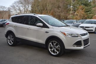 2015 Ford Escape Titanium Naugatuck, Connecticut