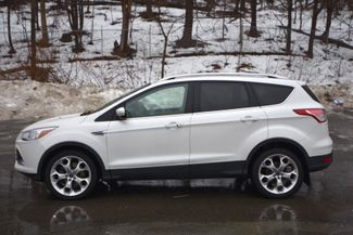 2015 Ford Escape Titanium Naugatuck, Connecticut 1