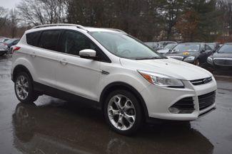 2015 Ford Escape Titanium Naugatuck, Connecticut 6