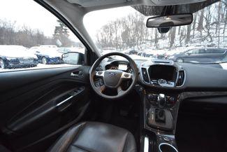 2015 Ford Escape Titanium Naugatuck, Connecticut 16