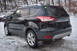 2015 Ford Escape Titanium Naugatuck, Connecticut 2