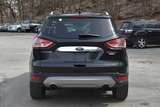 2015 Ford Escape Titanium Naugatuck, Connecticut 3