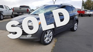 2015 Ford Escape Titanium Ogden, Utah