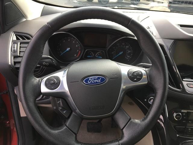 2015 Ford Escape Titanium Ogden, Utah 13