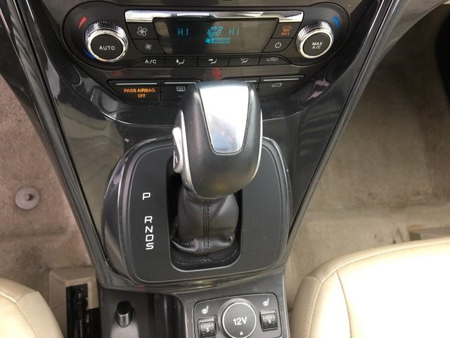 2015 Ford Escape Titanium Ogden, Utah 15