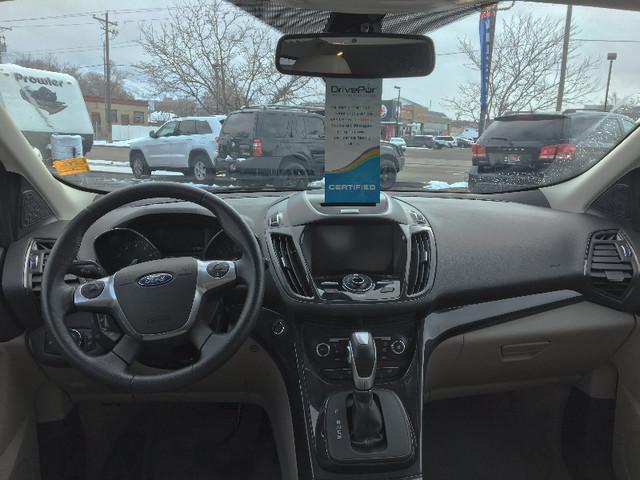 2015 Ford Escape Titanium Ogden, Utah 17