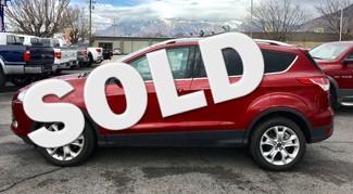 2015 Ford Escape Titanium Ogden, Utah
