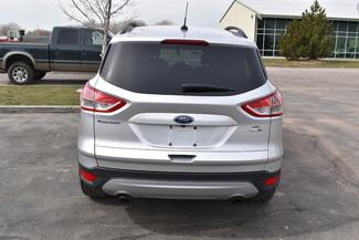 2015 Ford Escape SE Ogden, UT 4