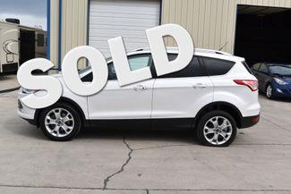 2015 Ford Escape Titanium All Wheel Drive Ogden, UT