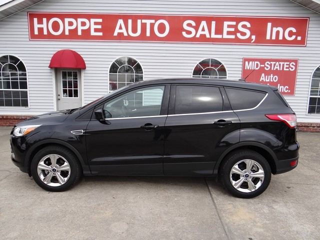 2015 Ford Escape SE | Paragould, Arkansas | Hoppe Auto Sales, Inc. in Paragould Arkansas