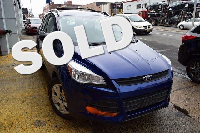 2015 Ford Escape S Richmond Hill, New York 0