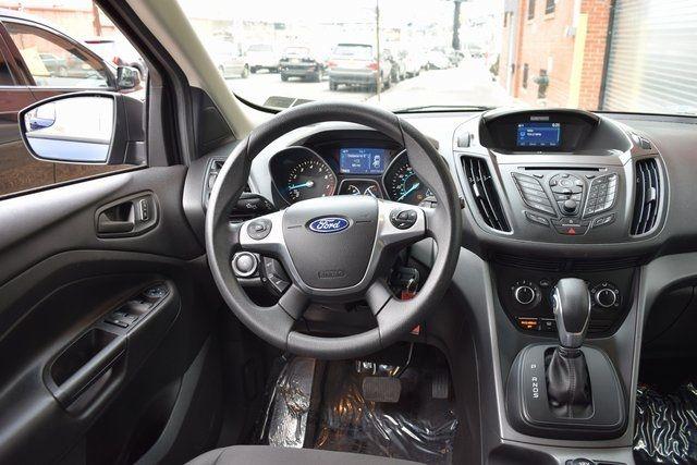 2015 Ford Escape S Richmond Hill, New York 13