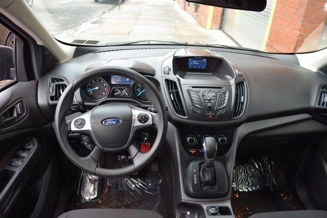 2015 Ford Escape S Richmond Hill, New York 18