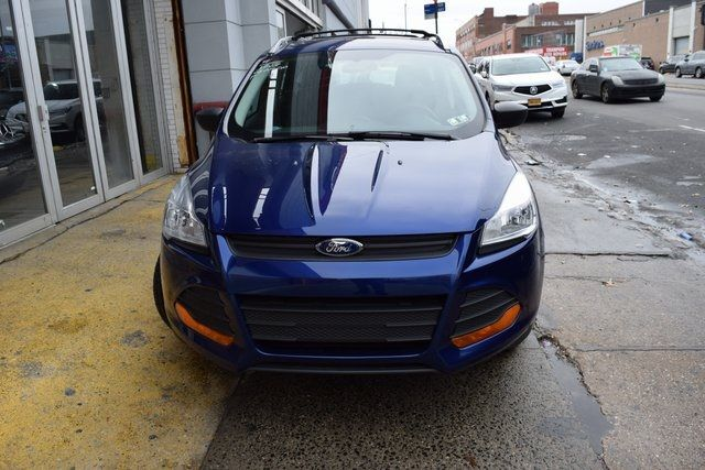 2015 Ford Escape S Richmond Hill, New York 2