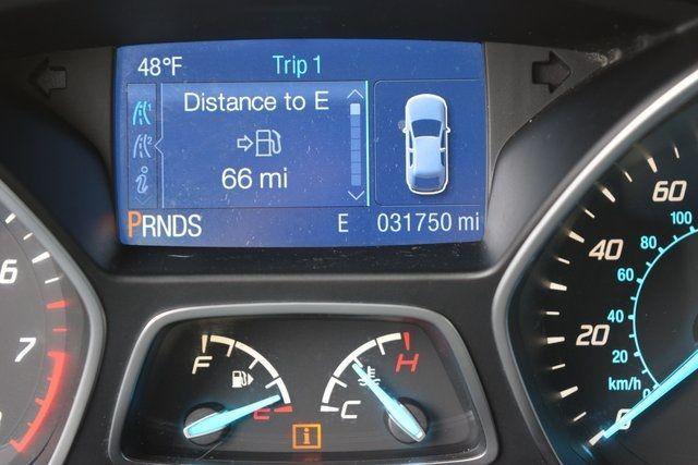 2015 Ford Escape S Richmond Hill, New York 25