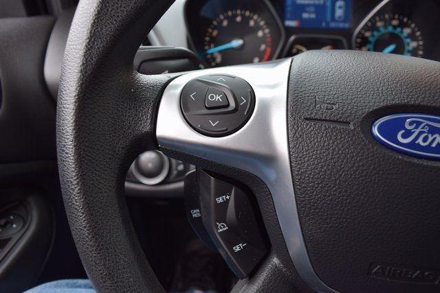 2015 Ford Escape S Richmond Hill, New York 31