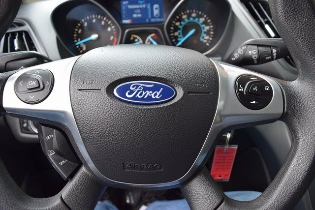 2015 Ford Escape S Richmond Hill, New York 33