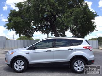 2015 Ford Escape S 2.5L  | American Auto Brokers San Antonio, TX in San Antonio Texas