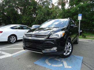 2015 Ford Escape Titanium SEFFNER, Florida 0