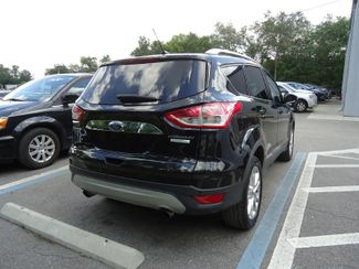2015 Ford Escape Titanium SEFFNER, Florida 10