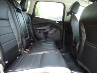 2015 Ford Escape Titanium SEFFNER, Florida 16
