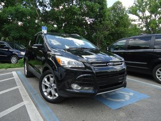 2015 Ford Escape Titanium SEFFNER, Florida 6
