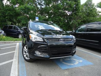 2015 Ford Escape Titanium SEFFNER, Florida 7