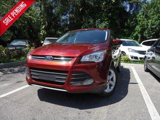 2015 Ford Escape SE 2.0 ECO BOOST SEFFNER, Florida