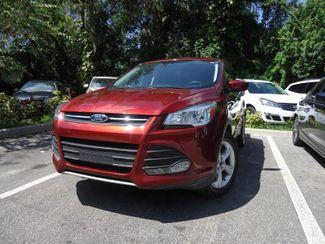 2015 Ford Escape SE 2.0 ECO BOOST SEFFNER, Florida 4