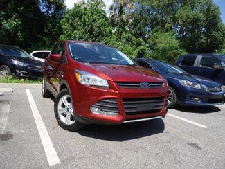 2015 Ford Escape SE 2.0 ECO BOOST SEFFNER, Florida 6