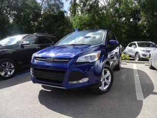 2015 Ford Escape SE ECO BOOST 4X4 SEFFNER, Florida