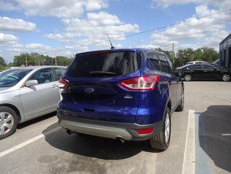 2015 Ford Escape SE ECO BOOST 4X4 SEFFNER, Florida 10
