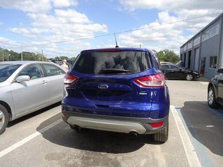 2015 Ford Escape SE ECO BOOST 4X4 SEFFNER, Florida 11