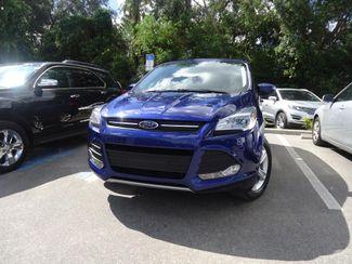 2015 Ford Escape SE ECO BOOST 4X4 SEFFNER, Florida 5