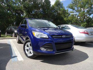 2015 Ford Escape SE ECO BOOST 4X4 SEFFNER, Florida 6