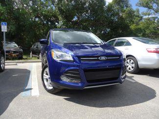 2015 Ford Escape SE ECO BOOST 4X4 SEFFNER, Florida 7