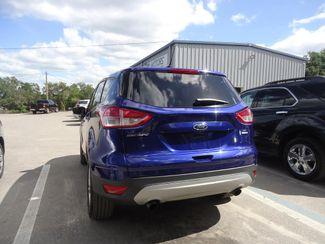 2015 Ford Escape SE ECO BOOST 4X4 SEFFNER, Florida 9