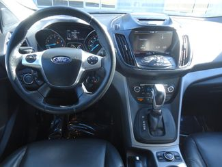 2015 Ford Escape SE LEATHER. HEATED SEATS SEFFNER, Florida 18