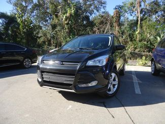 2015 Ford Escape SE LEATHER. HEATED SEATS SEFFNER, Florida 4