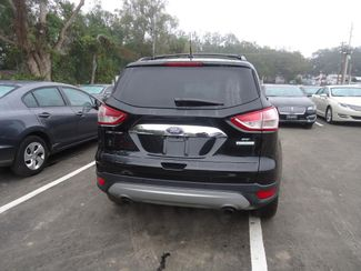 2015 Ford Escape SE 2.0t. NAVI PWR TAILGATE. HTD SEATS. WHEELS SEFFNER, Florida 11