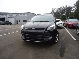 2015 Ford Escape SE 2.0t. NAVI PWR TAILGATE. HTD SEATS. WHEELS SEFFNER, Florida 5